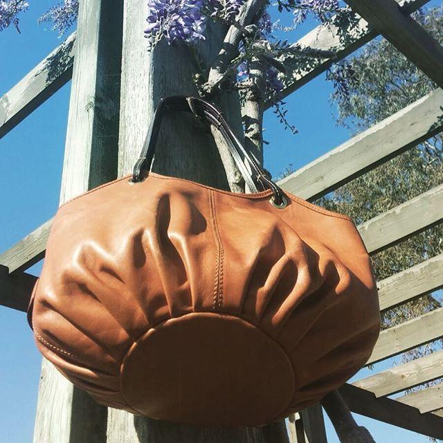 La Taleguita de excursion. #shoulderbag #taleguita