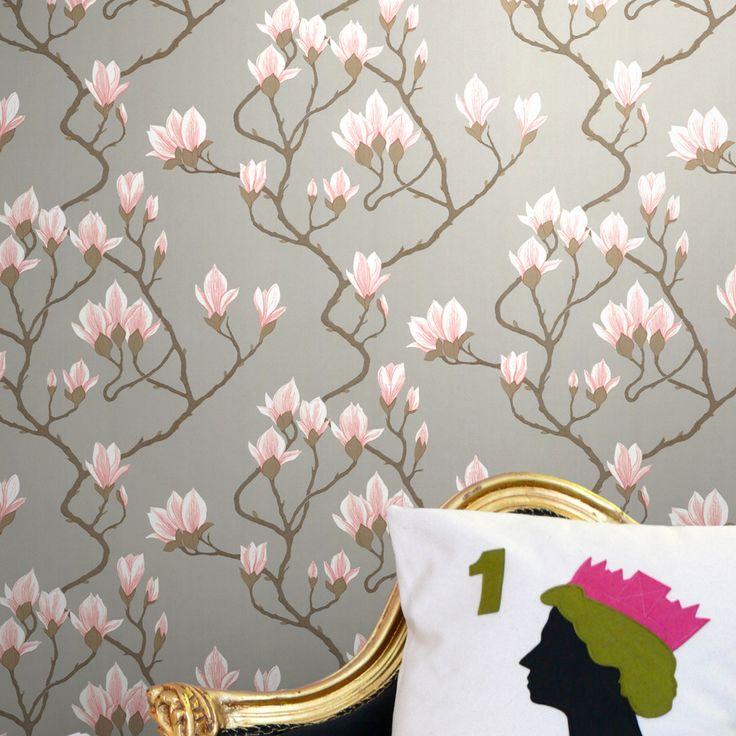 Magnolia 72/3010 - New Contemporary - Cole & Son