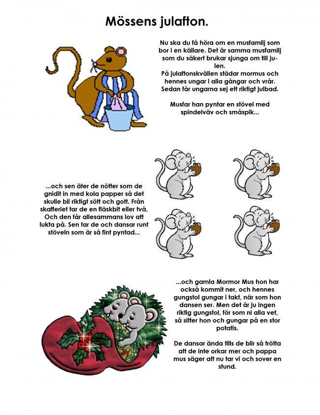 Mariaslekrum - Illustrerade sagor.