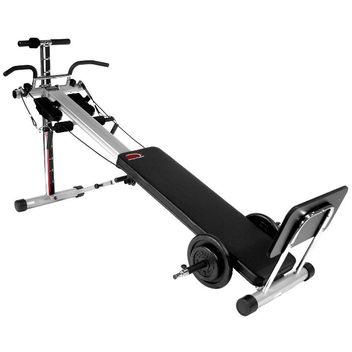 Inspirational Bayou Fitness total Trainer Dlx Iii Home Gym