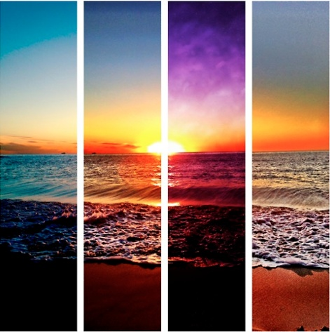 : At The Beaches, Beaches Time, Color, The Ocean, Beautiful, Sunsets Beaches, Memorial Mornings, Photography, Beaches Pictures