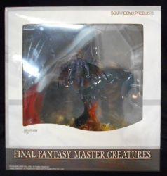 スクウェアエニックス MASTER CREATURES01/FFVI ケフカ