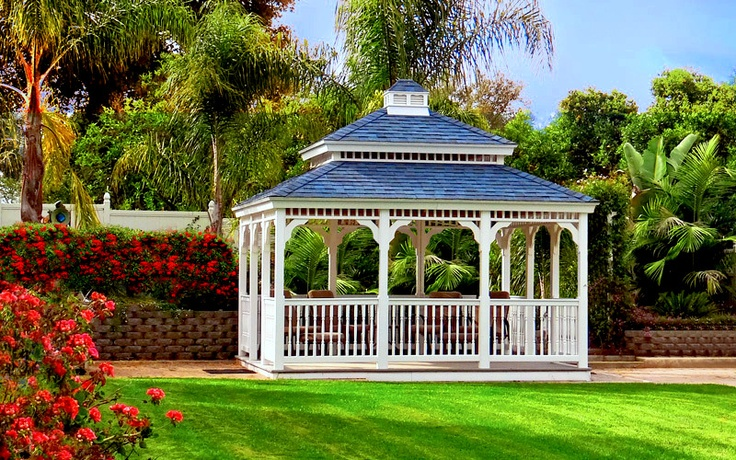 664 best sunroom solarium gazebo porch terrace images for Terrace gazebo