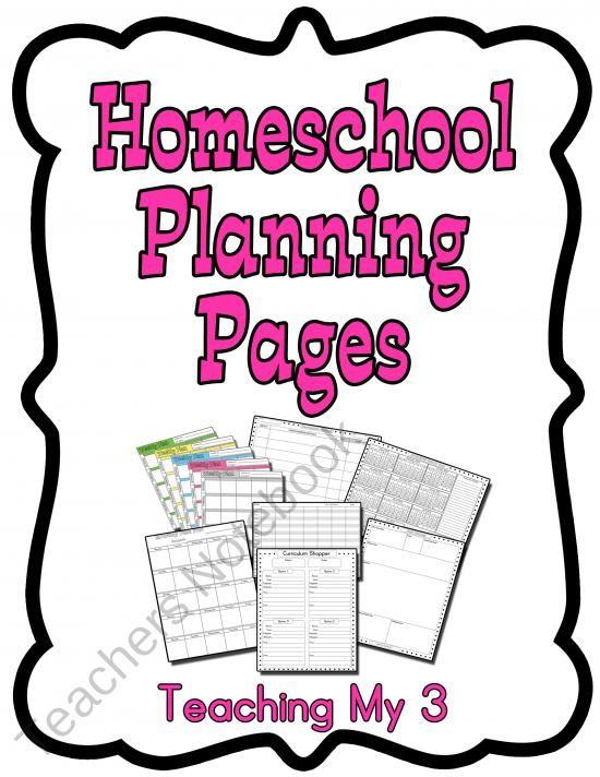 Calendar Notebook Homeschool : Best images about planners on pinterest homeschool