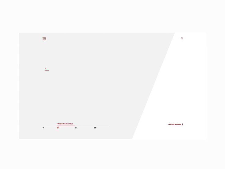 UI Interactions of the week #23 — Muzli -Design Inspiration — Medium