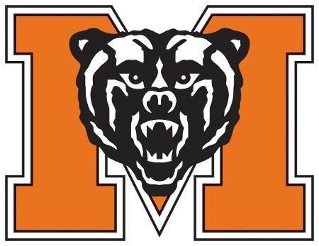 Mercer University!!! Game day!!!! GO BEARS!!!!!!!!!