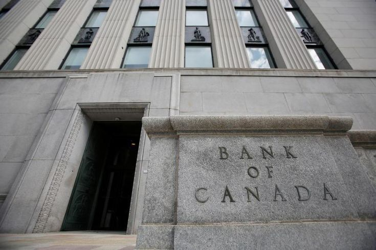 Bank of Canada to take cautious path with two more hikes in 2018: Reuters poll