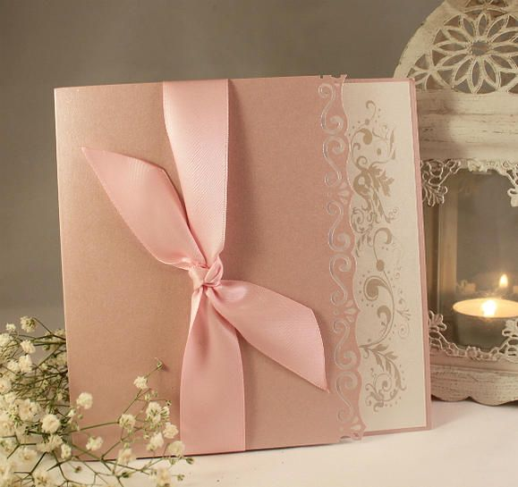With Love | Handmade Wedding Stationery | Wedding Invitations Ireland