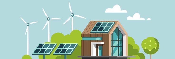 Wie unterscheiden sich Photovoltaik und Solarthermie?