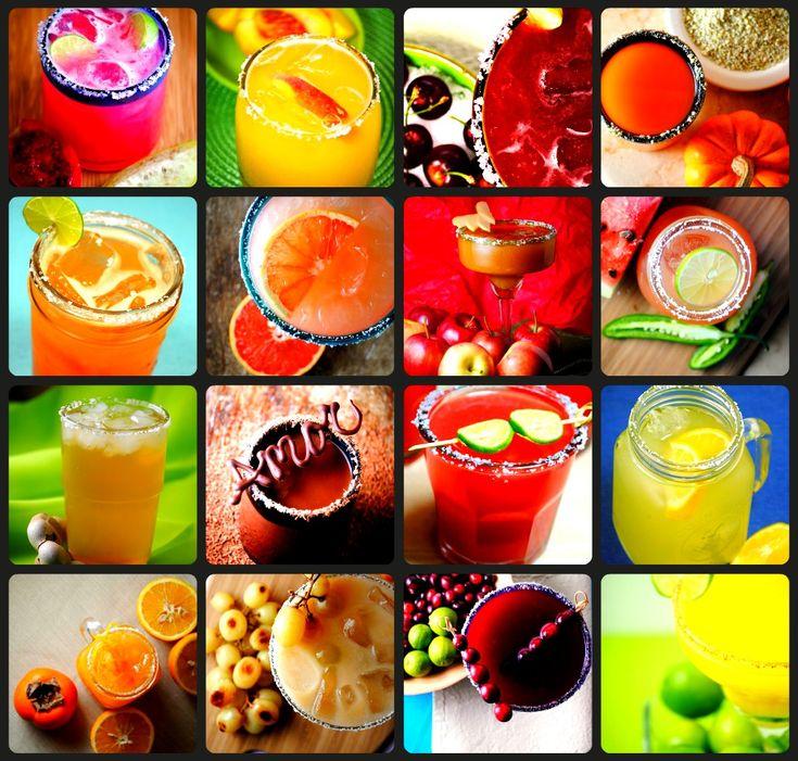 National Margarita Day, Feb. 22