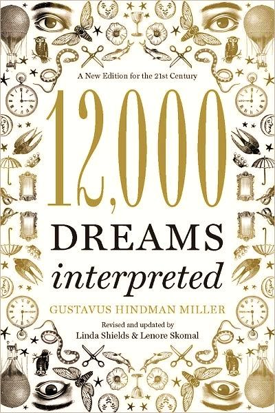 Ever woke up wondering what your dreams mean?...then you must have this Dream Dictionary, it's an Amazing Book!