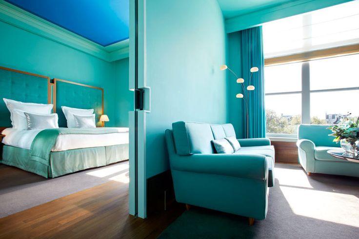 De L'Europe | Luxury Hotel in Amsterdam Netherlands
