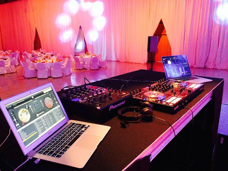 Dj mariage animations lumières lyon Key des artistes partenaire lyon-mariage.com