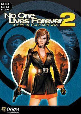 Noone Lives Forever 2