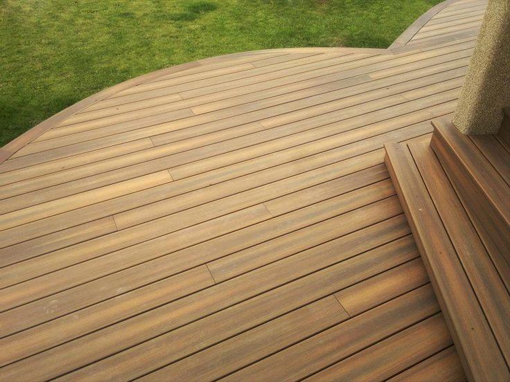 deski tarasowe fiberon polska