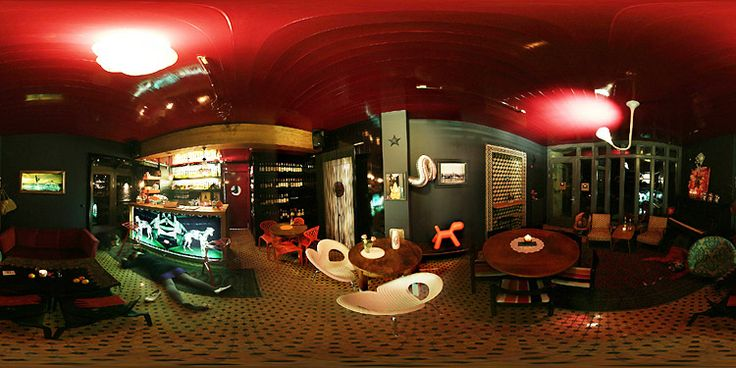 Hall - Hotel LaLaLa #design categories, #designhotel, #best hotels, #poland, #hotel, #LaLaLa, #Sopot