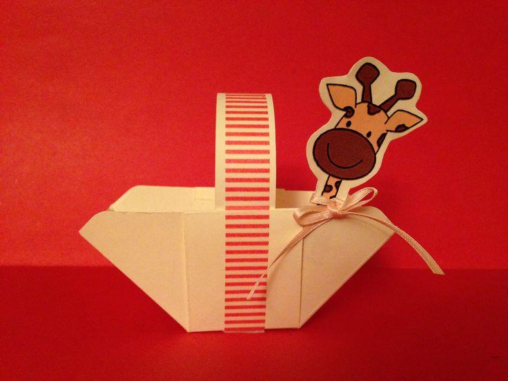 bomboniera fatta a mano | custom handmade party favor / animals / gifts / girl / ideas / baby / EPB creations