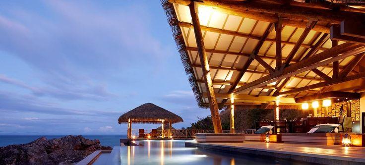 Tadrai Resort Fiji - 5 star $$$$$ - http://www.best10hotels.com/#!4-5-star-fiji-hotels-and-resorts/c1p14