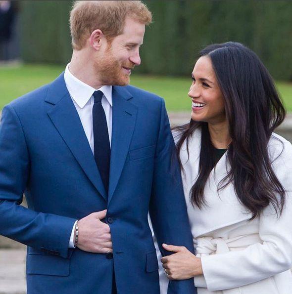 Princ Harry se zasnoubil!