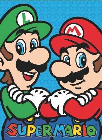Super Mario  2 web