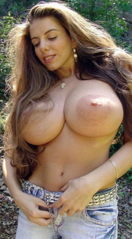 Big tits brunette ester ladova very good fuck