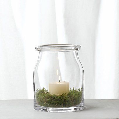 Antibes Vase - Wide   The White Company