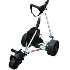 Masters Golf E510 Electric Golf Trolley Masters Golf E510 Electric Golf Trolley is the workhorse of the range lightening the load and minimising back and shoulder strain still further than a pull trolley. Superb Trolley From A Big Brand. http://www.comparestoreprices.co.uk/golf-trolleys/masters-golf-e510-electric-golf-trolley.asp #PlayingABetterGolfGame