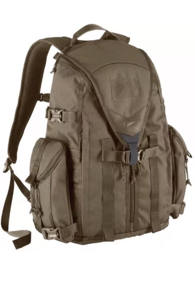 65d65d4b1a4 Nike SFS Responder Backpack Tan Brown BA4886 222 New   Backpacks and Bags    Pinterest   Backpacks, Bags and Brown backpacks