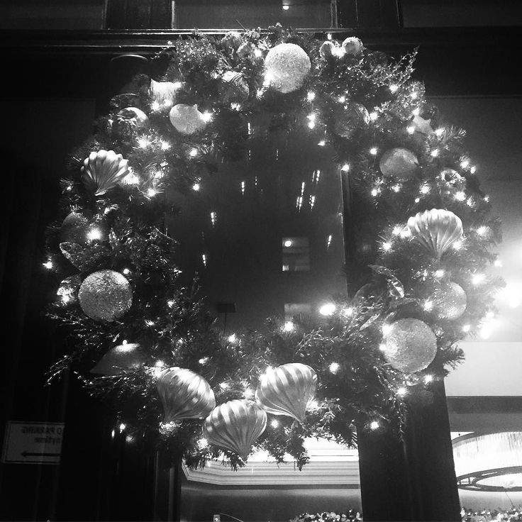 We are already busily working on our Valentine blends but will be taking a short break to enjoy the beauty of the season. Wishing all of our beloved customers happy holidays!  . . . #holiday #lights #wreath #christmas #happyholidays #indieperfume #perfume #perfumeoil #fragrance #nicheperfume #beauty #art #olfactoryart #artistsoninstagram #blackandwhiteonly #blackandwhite #bnw #bnwmood #blessings #magic #christmaslights #indiemaker #inspiration