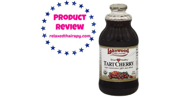 Tart cherry juice benefits...reduce pain and inflammation...protects against muscle damage, fights against cancer, treat insomnia and fights heart disease. relaxedthairapy.com