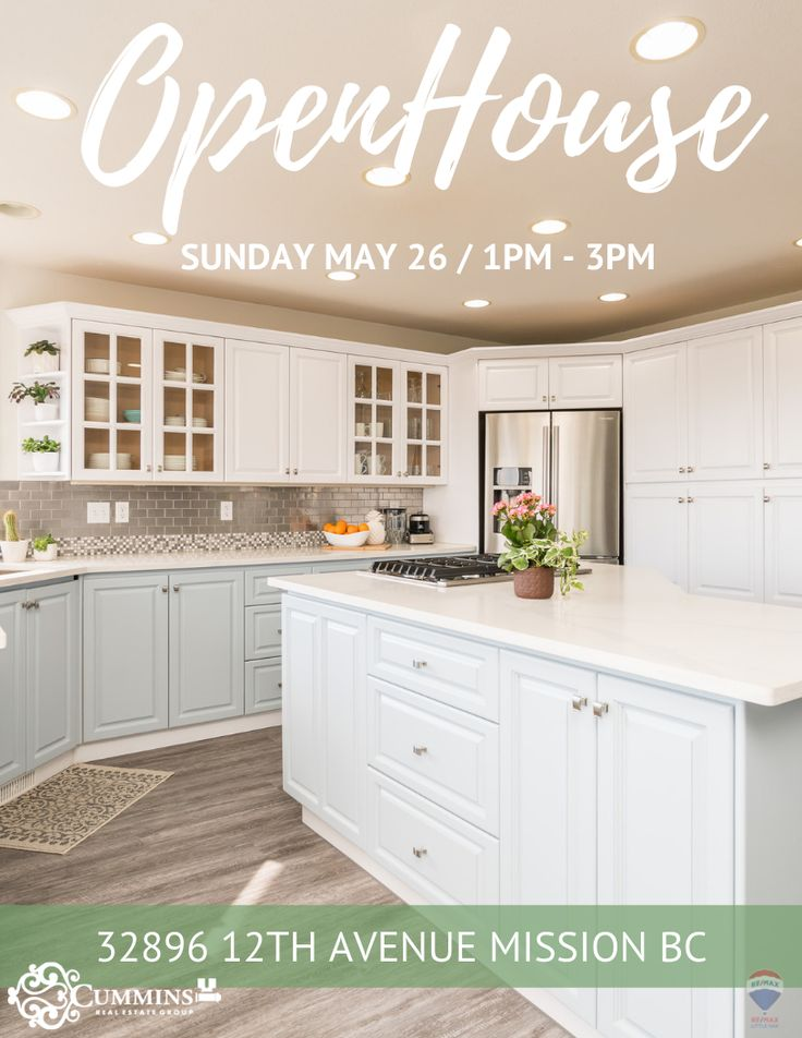 OPEN HOUSE!! Sunday May 26th From 1pm 3pm 32896 12th