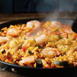 Paella mixta | Kwestia Smaku
