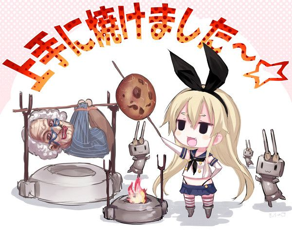"Crunchyroll - ""Cookie Clicker"" Takes Japanese Fan Artists By Storm"