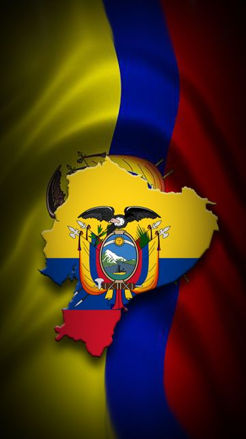 Ecuador...oh how much I miss you????