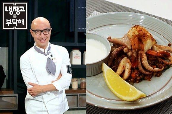 Enjoy Korea with Hui: Please Take Care of My Refrigerator, Hong Seok Chu...