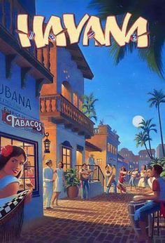 10 best Havana Nights images on Pinterest Havana nights Theme