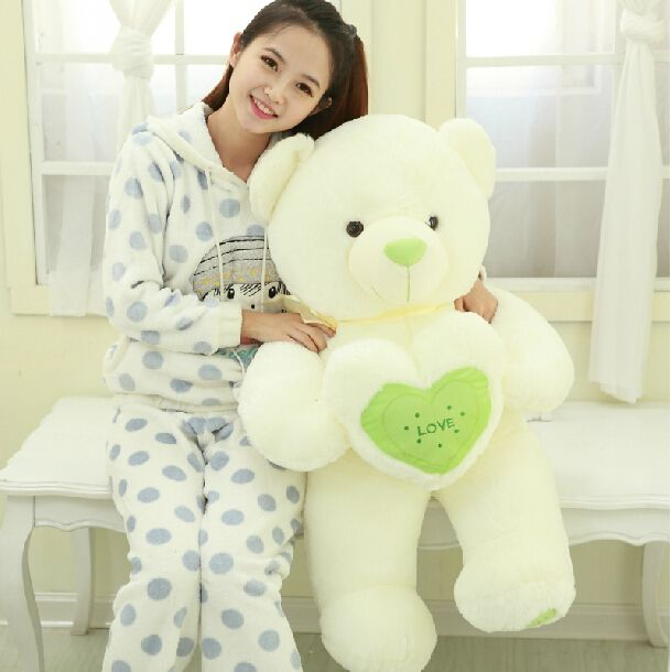 Cheap Stuffed & Plush Animals on Sale at Bargain Price, Buy Quality gifts christmas presents, gift of nature wow, christmas penguin from China gifts christmas presents Suppliers at Aliexpress.com:1,Model Number:80 cm-100cm 2,Filling:PP Cotton 3,Brand Name:Teddy Bear 4,Gender:Unisex 5,Age Range:> 3 years old