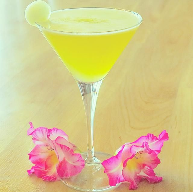 The perfect swap for a boring mimosa. The Melon-tini by DelectablyRaw Tania! Juice honeydew, cantaloupe, or watermelon, 2 lemons, then add a splash of fizzy ginger Kombucha. Pour into fancy glasses and sip away. I love swapping alcoholic drinks for a vibrant elixir your cells will adore. We serve these kind of drinks 24/7 on retreat and during teacher training programs. They ensure everyone is completely hydrated and happy. Coconut water too! www.epiclivingretreats.com