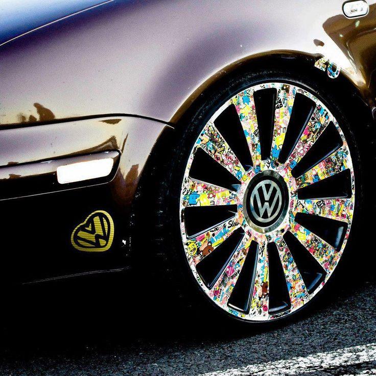66 Best Sticker Bomb Images On Pinterest Sticker Bomb Car Stuff