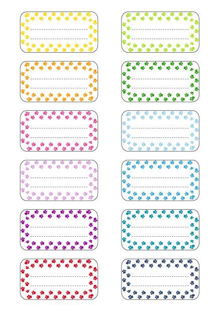 Best 20 etiquette ecole ideas on pinterest etiquette - Etiquette porte manteau maternelle imprimer ...
