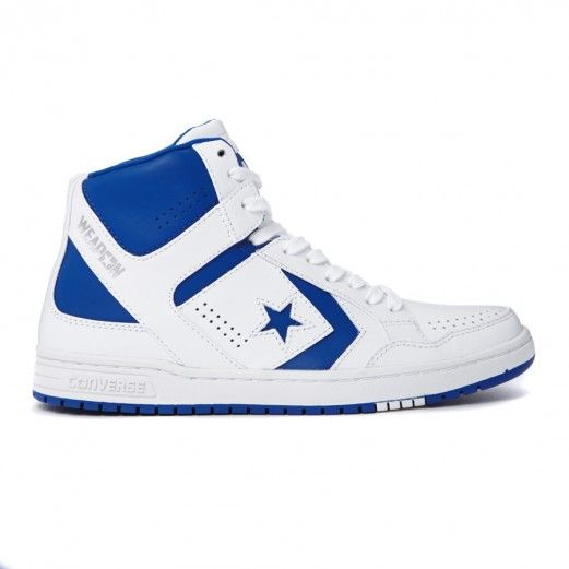 Converse Weapon 144547C Sneakers — Basketball Shoes at CrookedTongues.com