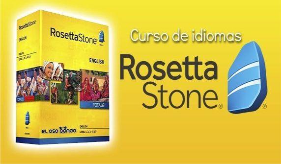 descargar rosetta stone full gratis 2018