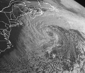 1991 Perfect Storm - Wikipedia