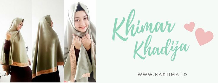 Kariima Hijab