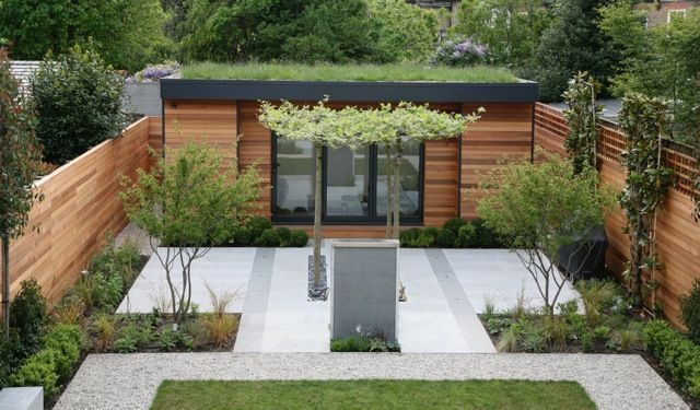 Garden Design with Gallery  eDEN Garden Rooms with Fire Pit Designs For Backyard from edengardenrooms.co.uk