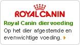 Royal Canin diervoeding - aanbevolen door dierenartsen (2)