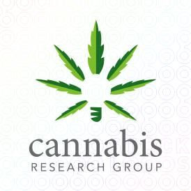 cannabis research group logo