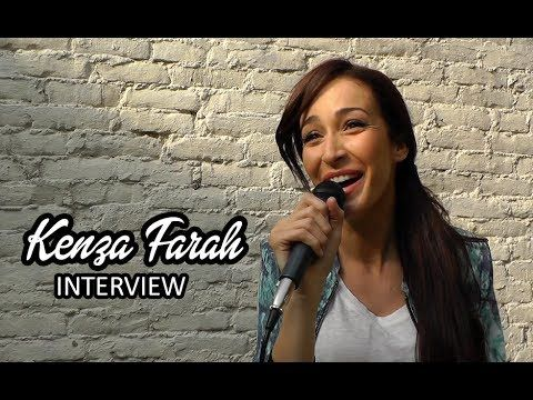 Kenza Farah - Interview Yatayo et 5ème album (EXCLU) - YouTube