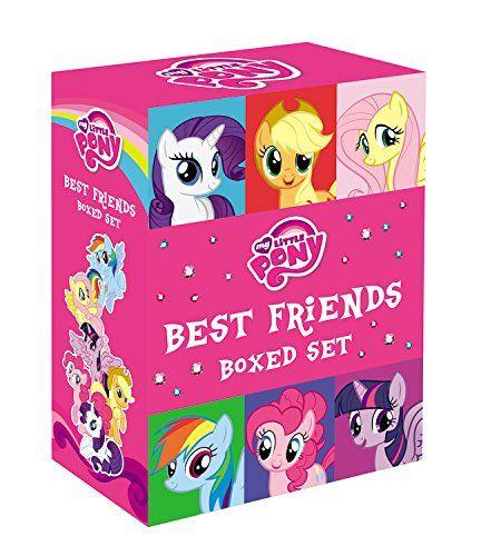 My Little Pony: Best Friends Boxed Set by Hasbro http://www.amazon.com/dp/0316410934/ref=cm_sw_r_pi_dp_Kelxwb1V2NXT9