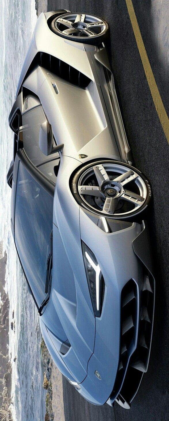 2017 Lamborghini Centenario Roadster by Levon
